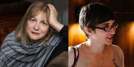 Alice Hoffman with Clara Sherley-Appel tickets