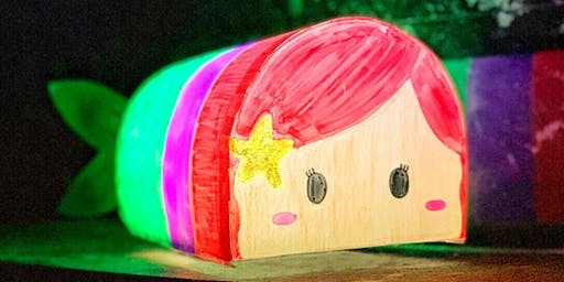 Tsum Tsum Lantern