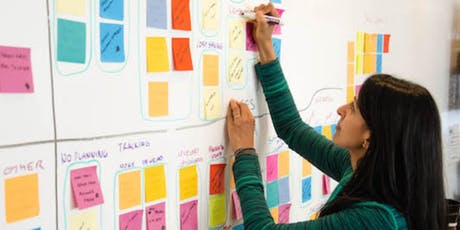 Design Thinking for Corporate Business Innovation tickets