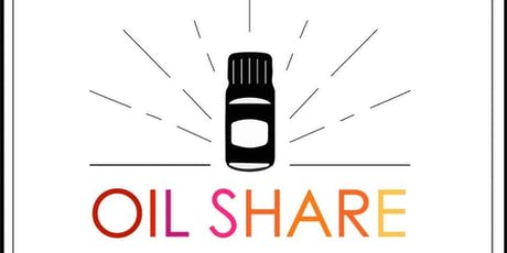 Oil Share  tickets