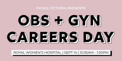 PVOGS Vic: O&G Careers Day