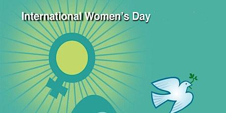 International Women's Day Celebration! tickets