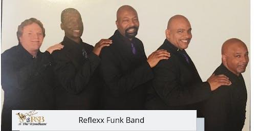 NAM Events LLC - Jazz Concert Series: Reflexx Funk Band