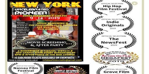 New York, NY Hip Hop Club Events | Eventbrite