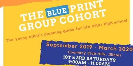 The Blueprint Group Cohort - Fall 2019 tickets
