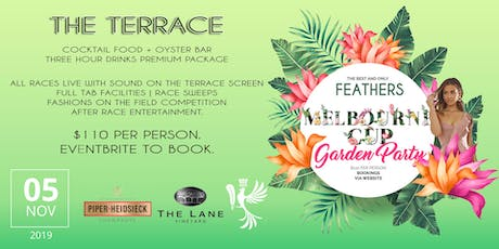 Melbourne Cup Garden Party 2019 tickets