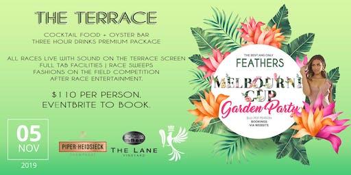 Melbourne Cup Garden Party 2019