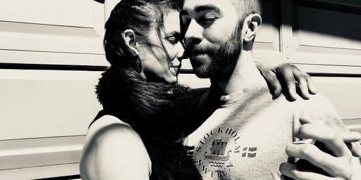 Tango Fusion w/ Emily Webb and Ben LaCara