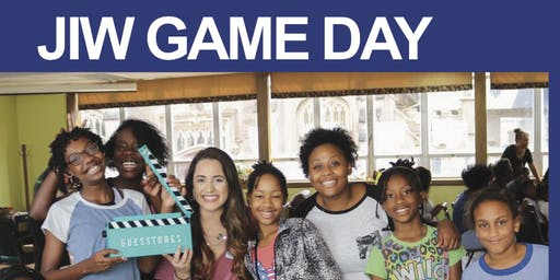 2019 Journey Into Womanhood Game Day