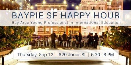 BAYPIE San Francisco Fall Happy Hour tickets