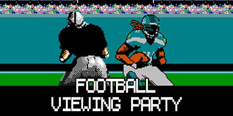 Football Viewing Party tickets