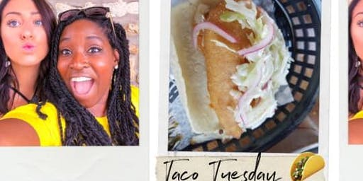 Taco Tuesday in Wrigleyville