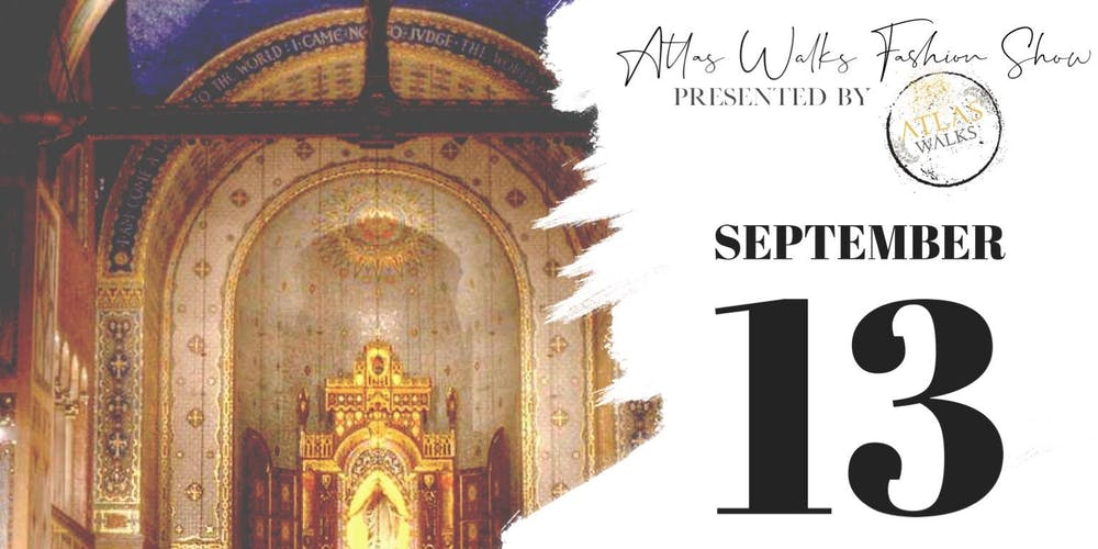 Atlas Walks Fashion Show/Make-A-Wish Fundraiser LA Tickets