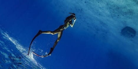 Oceanwarrior Freediving and Yoga Retreat