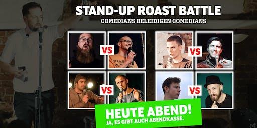Stand-Up Roast Battle