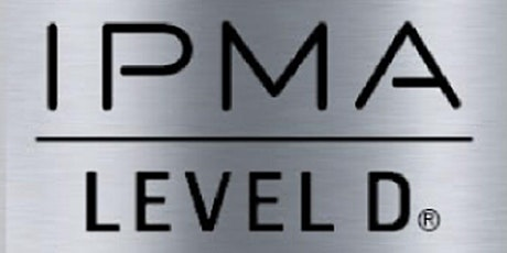 IPMA – D 3 Days Training in Maidstone tickets