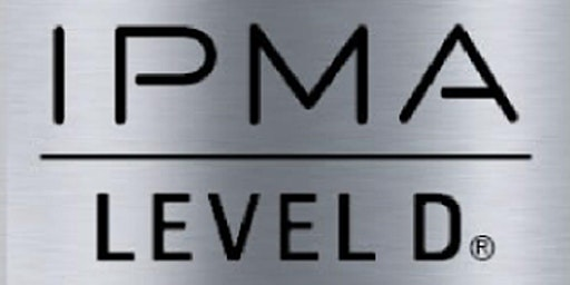 IPMA – D 3 Days Training in Manchester