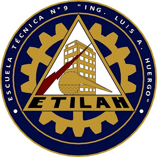 Ing. Luis A. Huergo logo
