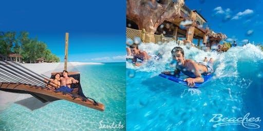 Fantastic Memories Travel - Caribbean Open House