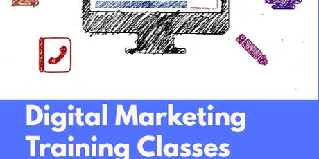 Digital Marketing Training Classes Philippines 2019 tickets