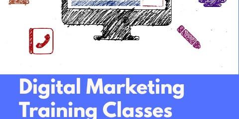 Digital Marketing Training Classes Philippines 2019
