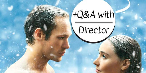 Movie night + Q&A with director; 'L'Autre Continent'­­­ w/ Eng. Subs