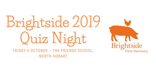 Brightside 2019 Quiz Night