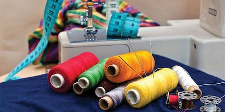 Social Sewing - Holden Hill - Term 4 2019 tickets