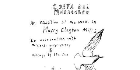 Costa Del Morecambe - Opening Night tickets