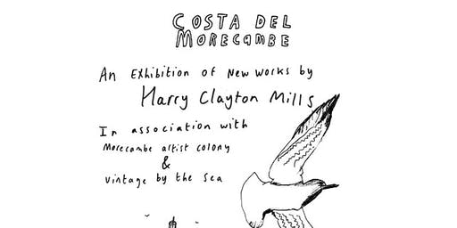 Costa Del Morecambe - Opening Night