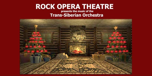 Rock Opera Threate presents the music of the Trans-Siberian Orchestra