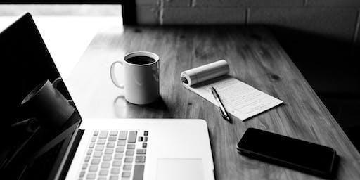 SYDNEY WORKSHOP: Marketing Strategy for Creatives