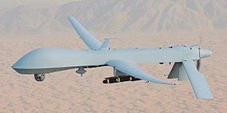 Utah SAMPE presents: Modern Warfare - Bob Ballantyne, PCC Aerostructures tickets