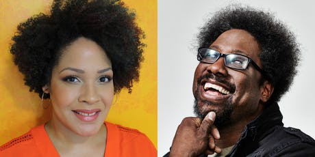 Ijeoma Oluo with W. Kamau Bell tickets