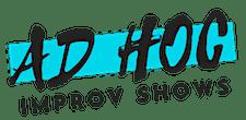 Ad Hoc Improv Shows logo