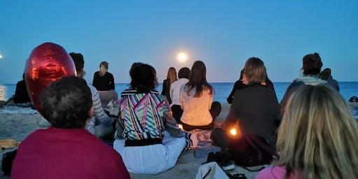 Meditacion de la felicidad para detener los incendios en el mundo! Gratis!