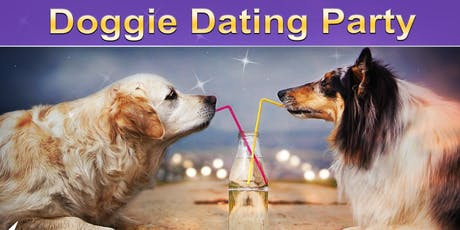 Doggie Dating Party 39-55 | Adelaide tickets