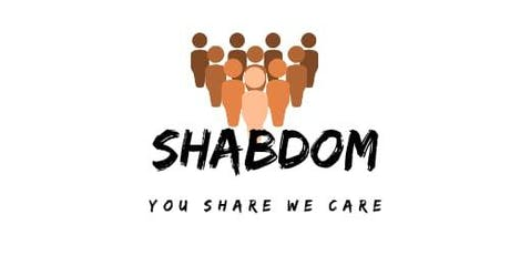 SHABDOM (Storytelling Community) tickets