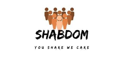 SHABDOM (Storytelling Community)