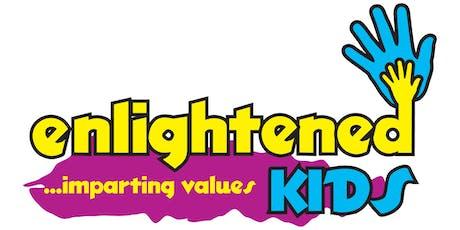 Enlightened Kids tickets