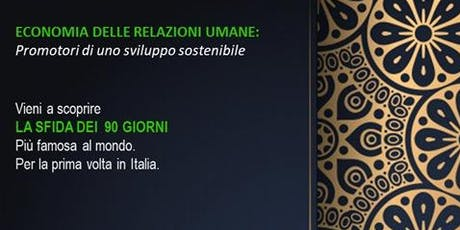 Airola (BN) - The Challenge biglietti