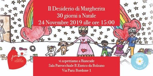 Il Desiderio di Margherita - 30 giorni a Natale