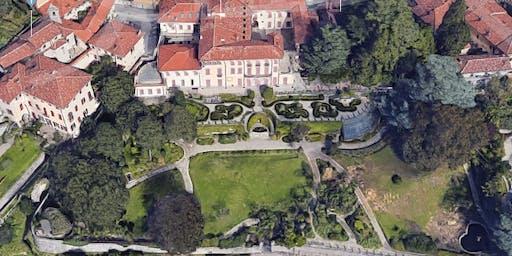 La seconda primavera a Villa Bertarelli