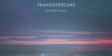 Transistorcake (Eskimo Recordings) tickets