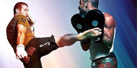 Krav Maga Self-Defence Taster Workshop tickets