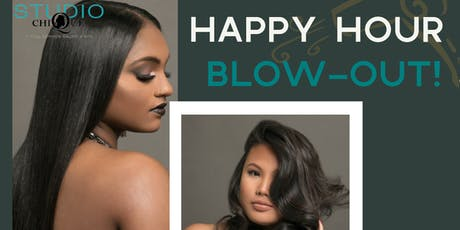 Blow-Out Happy Hour!!! tickets