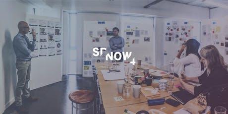 SDNOW4 Masterclass: System Design (Martin Grant – NZ, Sunil Bhandari – AUS) tickets