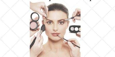 Makeup initiatie - Leer jezelf of een vriendin maquileren