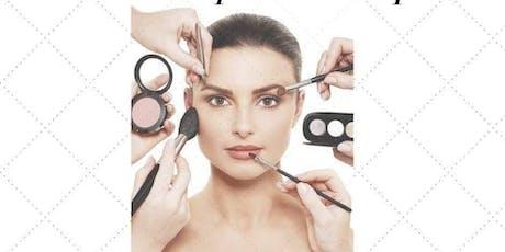 Makeup initiatie - Leer jezelf of een vriendin maquileren billets