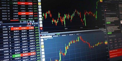 Hoe word ik professioneel trader?